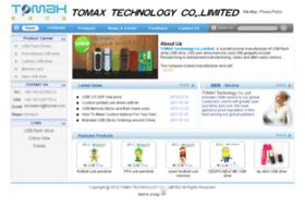 tomaxcn.com