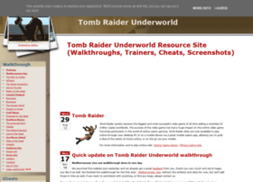 tomb.raider-underworld.com