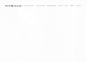 tombenedek.com