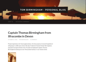 tombirmingham.com