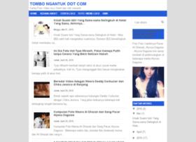 tombo-ngantok.blogspot.com