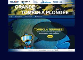 tombolaplongee.com