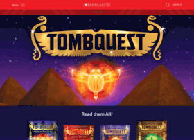 tombquest.com