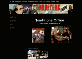 tombstone.org