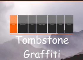 tombstonegraffiti.com