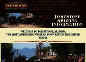 tombstoneweb.com