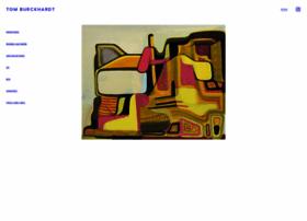 tomburckhardt.com