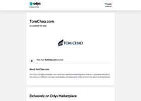 tomchao.com