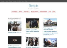 tomchi.uz