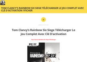 tomclancysrainbowsixsiegeimagestelecharger.wordpress.com