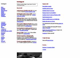tomclegg.net