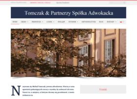 tomczak.pl