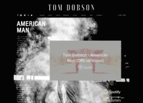 tomdobson.com
