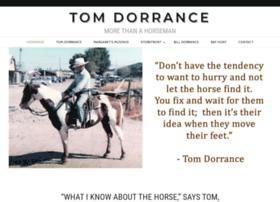 tomdorrance.com