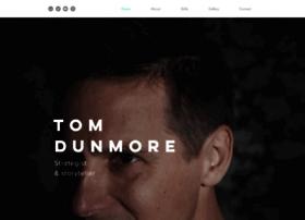 tomdunmore.com