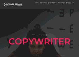 tomekbanasik.com