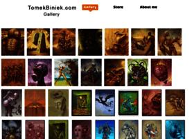tomekbiniek.com