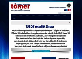 tomer.ankara.edu.tr