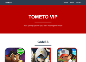tometo.net