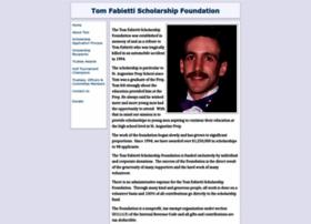 tomfabiettifoundation.org
