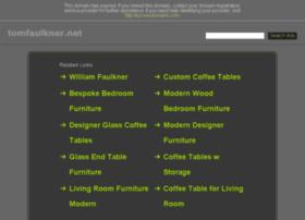 tomfaulkner.net