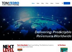 tomfedro.com
