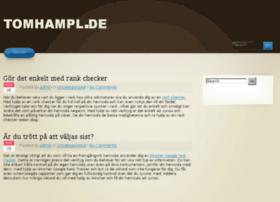 tomhampl.de