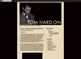 tomhardon.blogspot.co.uk