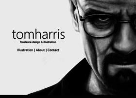 tomharris-digital.co.uk