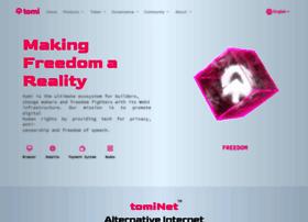 tomi.com