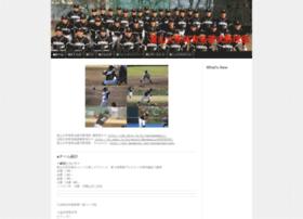 tomidaiyakyuubu.jimdo.com
