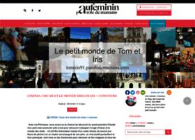 tomiris91.paroledemamans.com