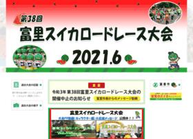 tomisato-suikaroad.jp