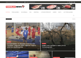 tomislavnews.com