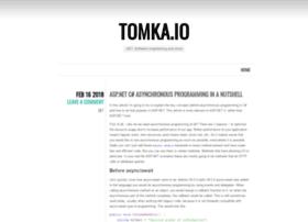 tomka.io