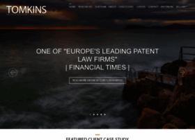 tomkins.com