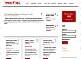 tomkinstimes.com