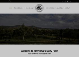 tommerupsfarmstay.com.au