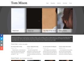 tommison.co.uk