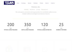 tommo.com