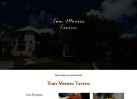 tommoores.com