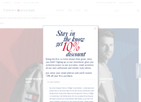 tommyhilfiger.co.uk