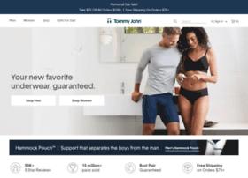 tommyjohnwear.com