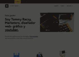 tommyraczy.com