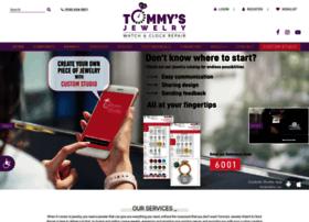 tommysjewelry.com