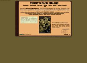 tommyspackfillers.com
