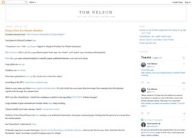 tomnelson.blogspot.com.au