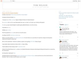tomnelson.blogspot.se