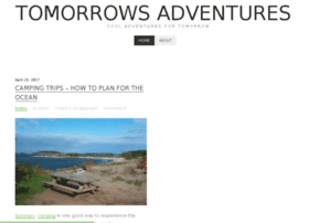 tomorrows-adventures.com