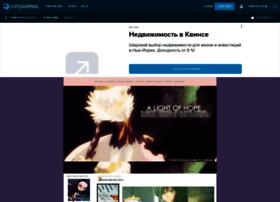 tomoyoichijouji.livejournal.com